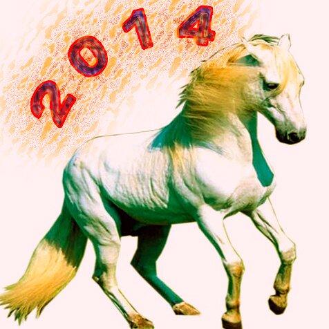 Новогодние рецепты  2014 , новогодний стол 2014  , новогоднее меню на год Лошади