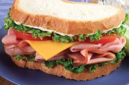 Кто изобрел бутерброд?