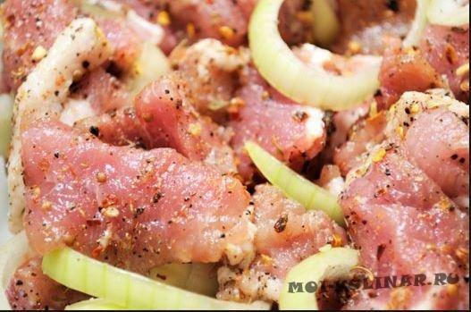 Рецепты вкусной мариновки мяса для шашлыка