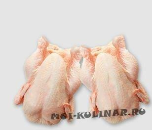 Как правильно выбрать свежую курицу